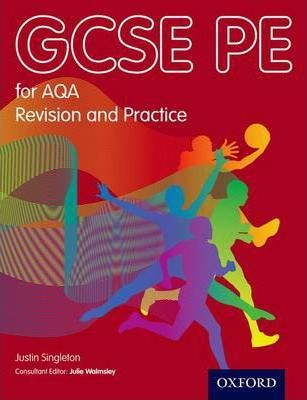 GCSE PE for AQA Revision & Practise