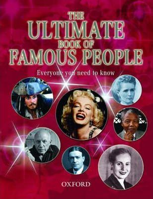 The Ultimate Book of Famous People