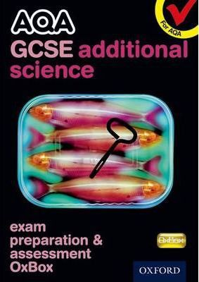 AQA GCSE Additional Science Exam Preparation and Assessment OxBox CD-ROM