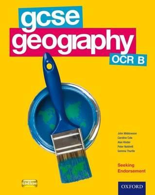 GCSE Geography Evaluation Pack
