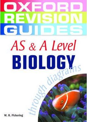 AS and A Level Biology Through Diagrams