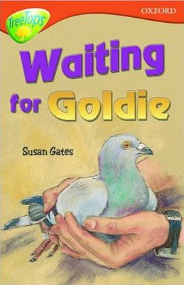 Oxford Reading Tree: Waiting for Goldie