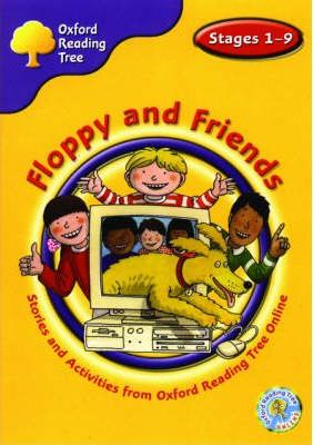 Oxford Reading Tree: Floppy and Friends: CD-ROM: Single User Licence