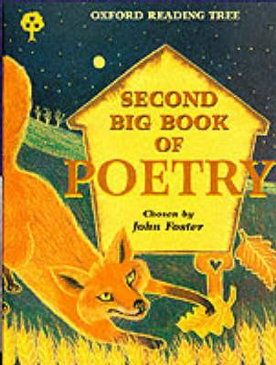 OXFORD SECOND BIG BOOK OF POETRY