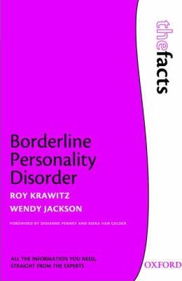 borderline personality disorder australian guidelines