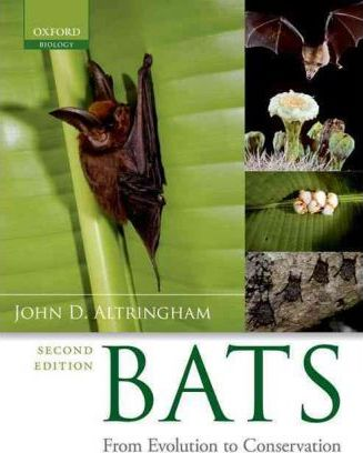 Bats : From Evolution to Conservation