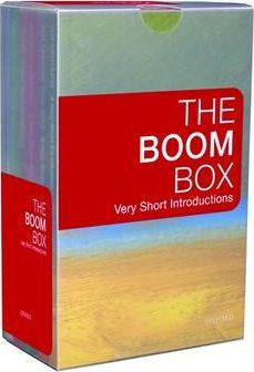 The Boom Box: A Very Short Introduction