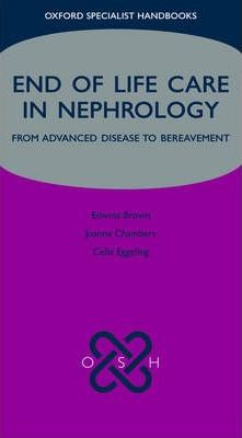 End of Life Care in Nephrology