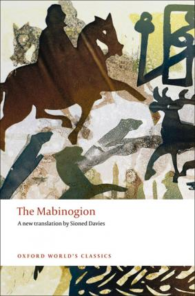 The Mabinogion Cover Image
