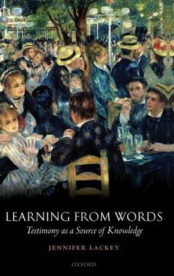 Learning from Words