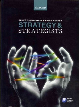 cunningham and harney strategy and strategists pdf