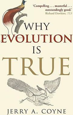 why evolution is true coyne pdf
