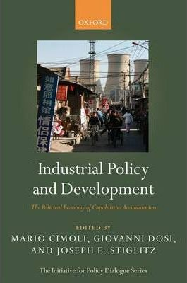 Industrial Policy and Development