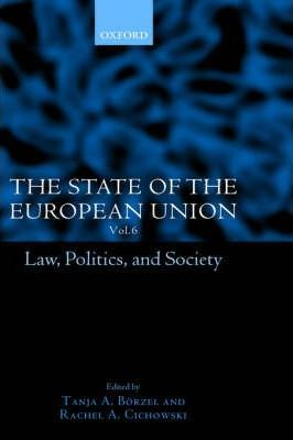 The State of the European Union, 6