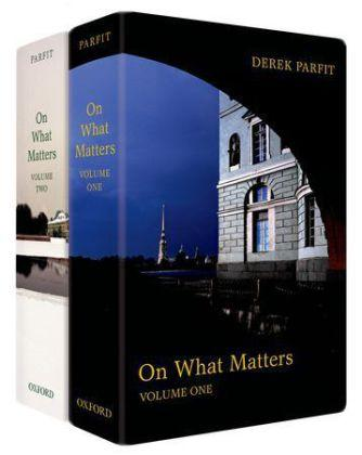 On What Matters : Two-volume set