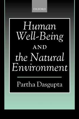 PDF Free Human Well-Being and the Natural Environment Download