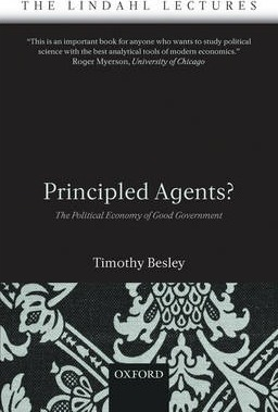 Principled Agents?  The Political Economy of Good Government