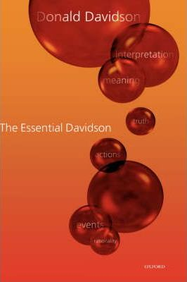 The Essential Davidson