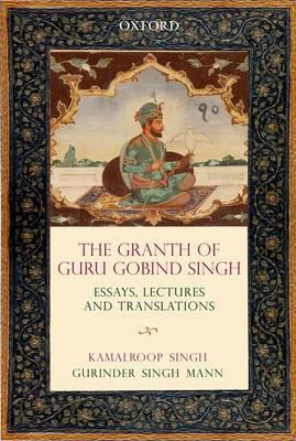 The Granth of Guru Gobind Singh