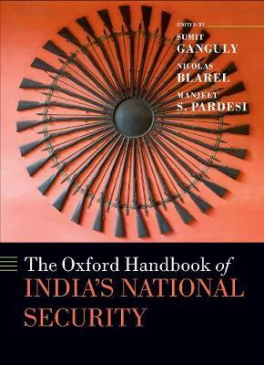 The Oxford Handbook of India's National Security