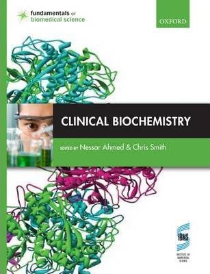 Clinical Biochemistry Cover Image