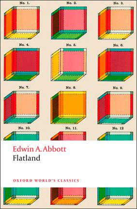 Flatland Cover Image