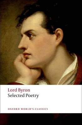 Selected Poetry Cover Image