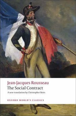 Discourse on Political Economy and the Social Contract