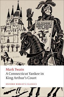 connecticut yankee in king arthurs court book report essay A connecticut yankee in king arthur's court opens and closes in modern times, which for twain was the late 19th century the narrator meets hank in warwick castle (in the town of warwick, england) the bulk of the story is told from hank's point of view, and as the main character, he's right in .