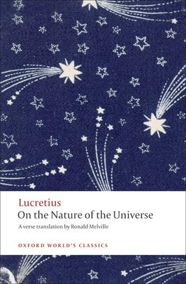 On the Nature of the Universe