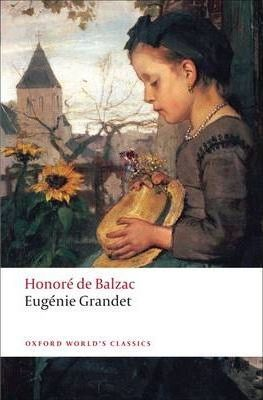 Image result for eugenie grandet honore balzac book cover""