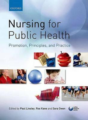 Nursing for Public Health Promotion, Principles and Practice