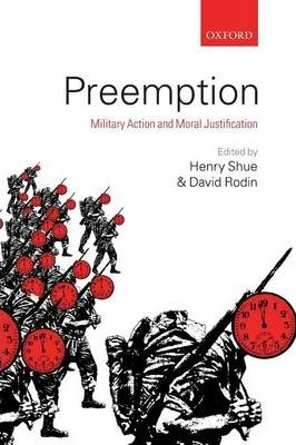 Preemption