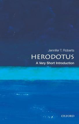 Herodotus: A Very Short Introduction