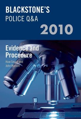 Evidence and Procedure Vol. 2
