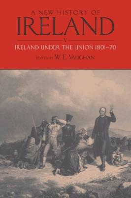 A New History of Ireland, Volume V