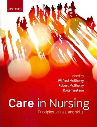 Care in nursing