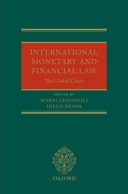 International Monetary and Financial Law