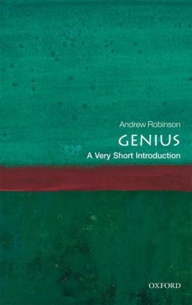 Genius: A Very Short Introduction