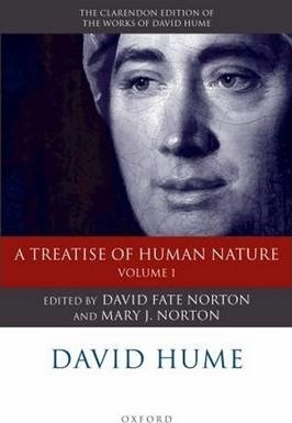 David Hume: A Treatise of Human Nature