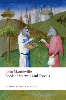 The Book of Marvels and Travels Cover Image