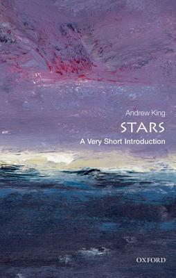 Stars: A Very Short Introduction