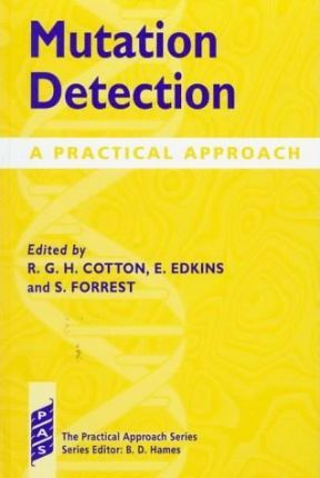 Mutation Detection  A Practical Approach