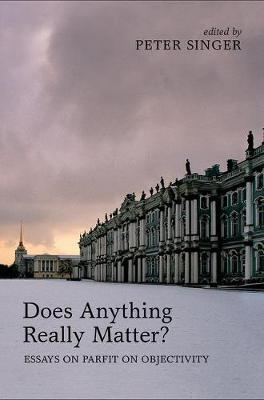Does Anything Really Matter?