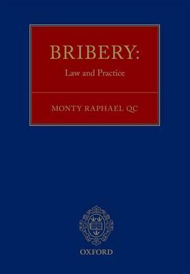Bribery: Law and Practice