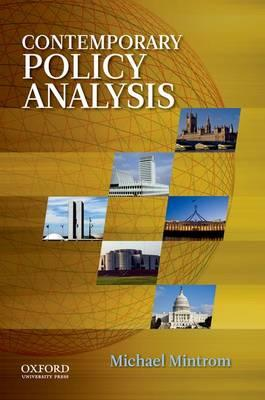 Contemporary Policy Analysis