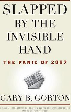 SLAPPED BY THE INVISIBLE HAND EBOOK