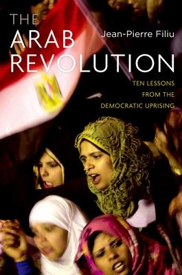 The Arab Revolution