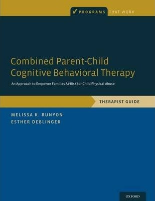 Combined Parent-Child Cognitive Behavioral Therapy