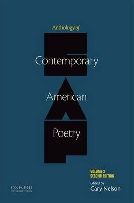 Anthology of Contemporary American Poetry